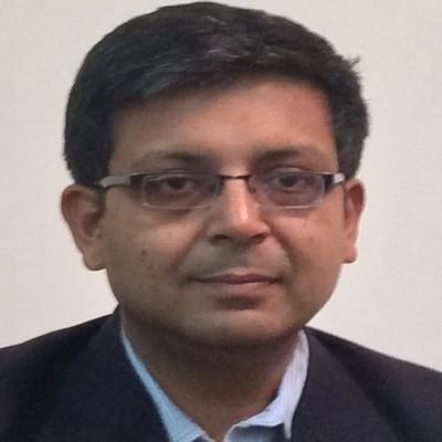 IP Nitin Jain