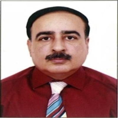 Engr. Rakesh Kumar Mehta